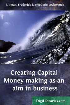 Creating Capital