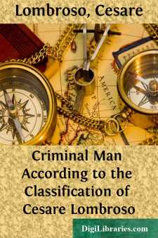 Criminal Man