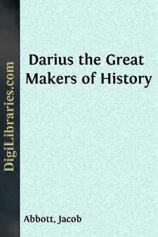 Darius the Great Makers of History