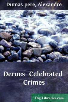 Derues  Celebrated Crimes