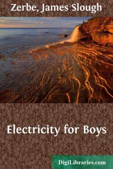 Electricity for Boys