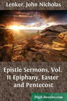 Epistle Sermons, Vol. II