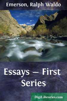 Essays - First Series
