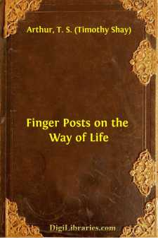 Finger Posts on the Way of Life
