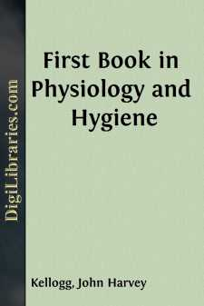 First Book in Physiology and Hygiene