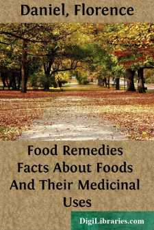 Food Remedies
