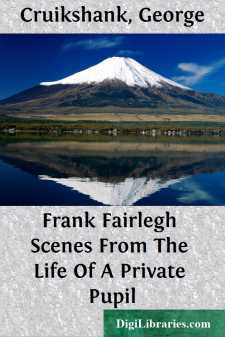 Frank Fairlegh