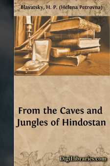 From the Caves and Jungles of Hindostan