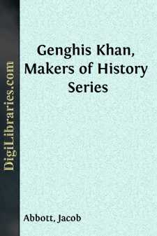 Genghis Khan, Makers of History Series