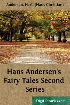 Hans Andersen's Fairy Tales