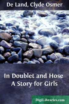 In Doublet and Hose A Story for Girls
