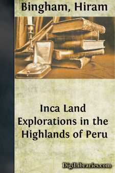 Inca Land