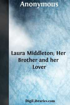 Laura Middleton; Her Brother and her Lover