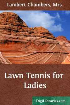 Lawn Tennis for Ladies