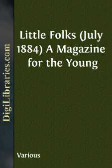 Little Folks (July 1884)