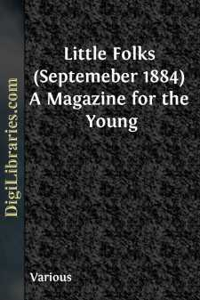 Little Folks (Septemeber 1884)