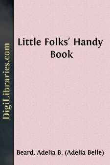 Little Folks' Handy Book