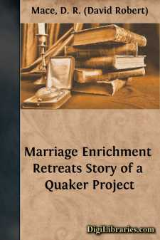 Marriage Enrichment Retreats