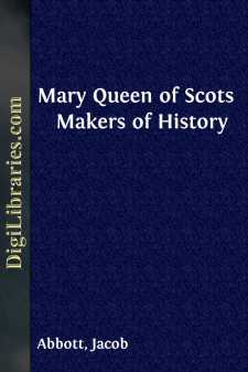 Mary Queen of Scots  Makers of History