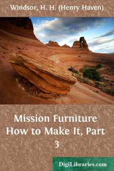 Mission Furniture