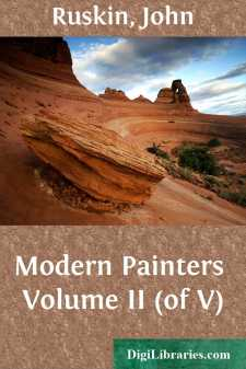 Modern Painters Volume II (of V)