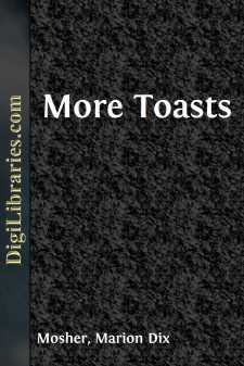 More Toasts