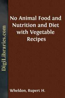 No Animal Food