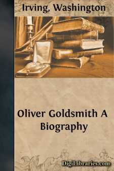 Oliver Goldsmith