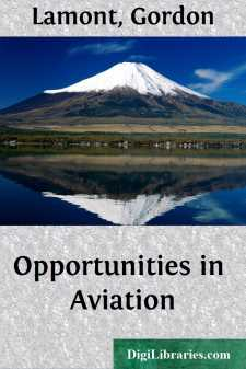 Opportunities in Aviation