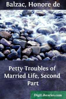 Petty Troubles of Married Life, Second Part