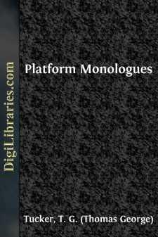 Platform Monologues