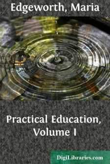 Practical Education, Volume I