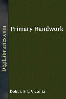 Primary Handwork