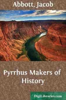 Pyrrhus Makers of History