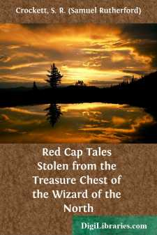 Red Cap Tales