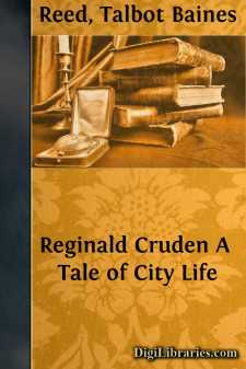 Reginald Cruden