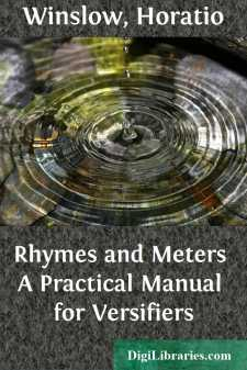 Rhymes and Meters