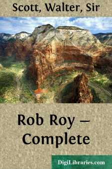 Rob Roy - Complete