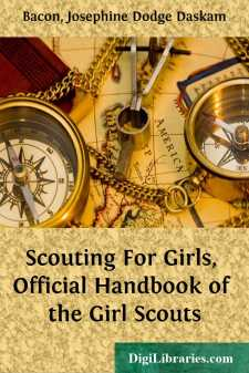 Scouting For Girls, Official Handbook of the Girl Scouts