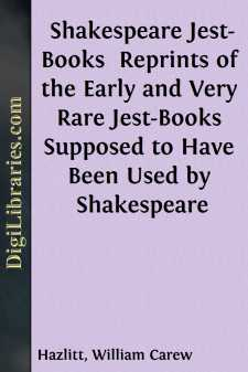 Shakespeare Jest-Books 