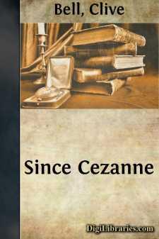 Since Cezanne