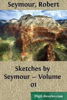 Sketches by Seymour - Volume 01