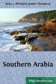 Southern Arabia