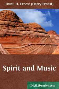 Spirit and Music