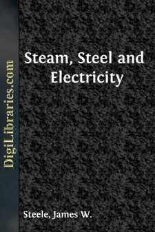 Steam, Steel and Electricity