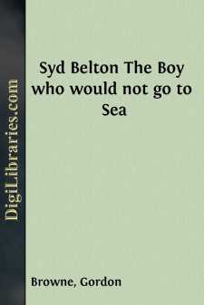 Syd Belton