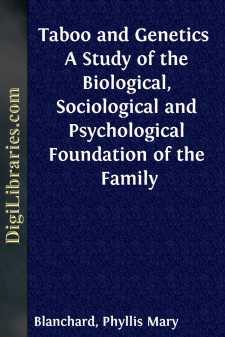 Taboo and Genetics 
