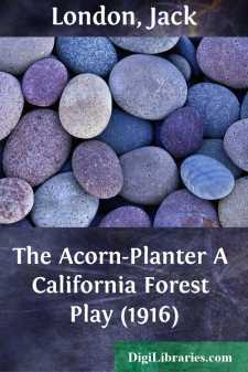 The Acorn-Planter