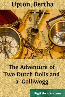 The Adventure of Two Dutch Dolls and a 'Golliwogg'