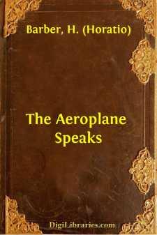 The Aeroplane Speaks